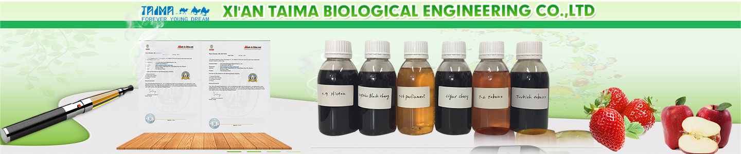 Xi'an Taima Biological Engineering Co., Ltd.