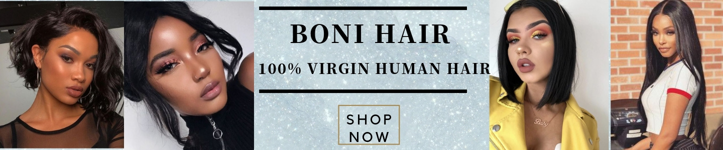 Qingdao Boni Hair Products Co., Ltd.