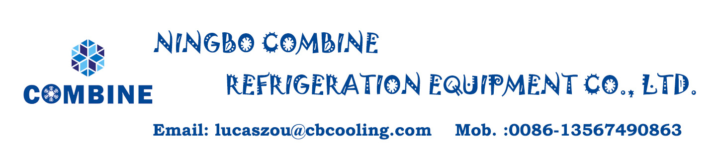 Ningbo Combine Refrigeration Equipment Co., Ltd.