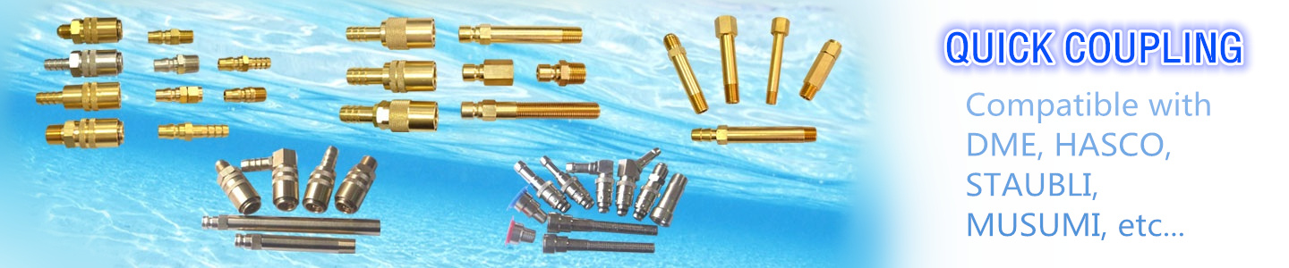 Dongguan Tianying Mold Fitting Co., Ltd.