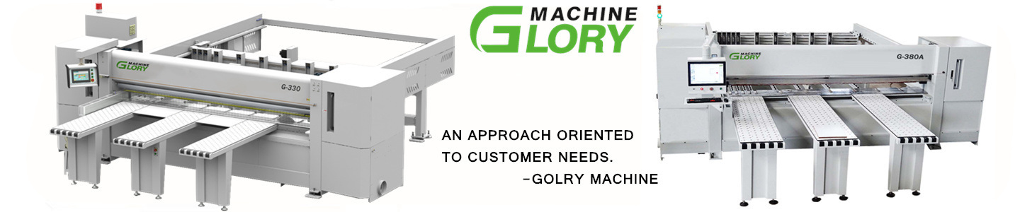 Qingdao Glory Industrial Machinery and Equipment Co., Ltd.