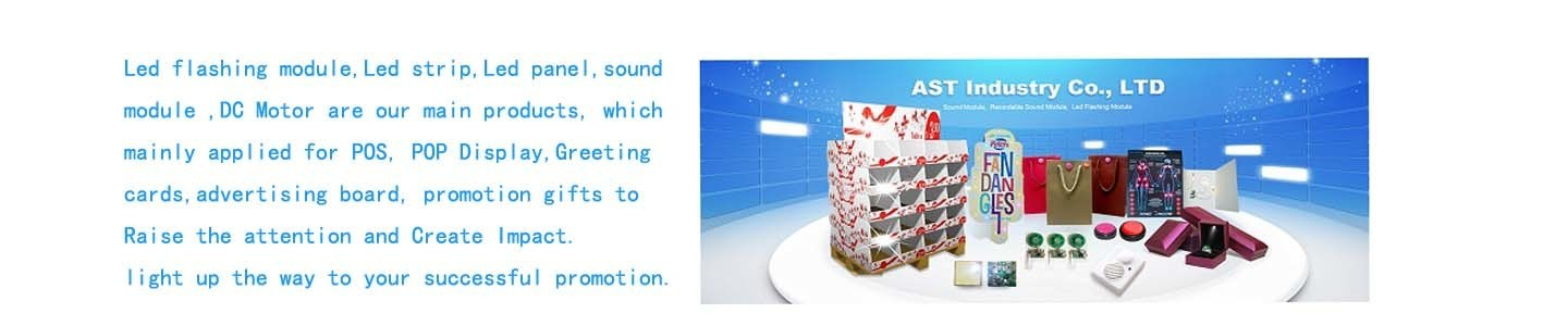 Ningbo AST Industry Co., Ltd.