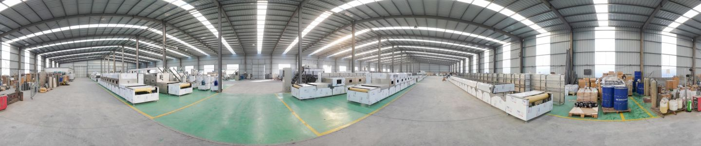 SHANDONG XUJIA MACHINERY EQUIPMENT CO., LTD.