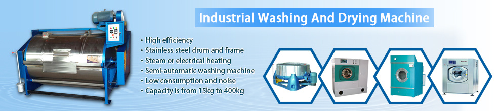 Taizhou Tongjiang Washing Machinery Factory