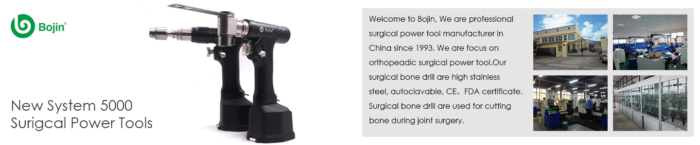 Shanghai Bojin Medical Instrument Co., Ltd.