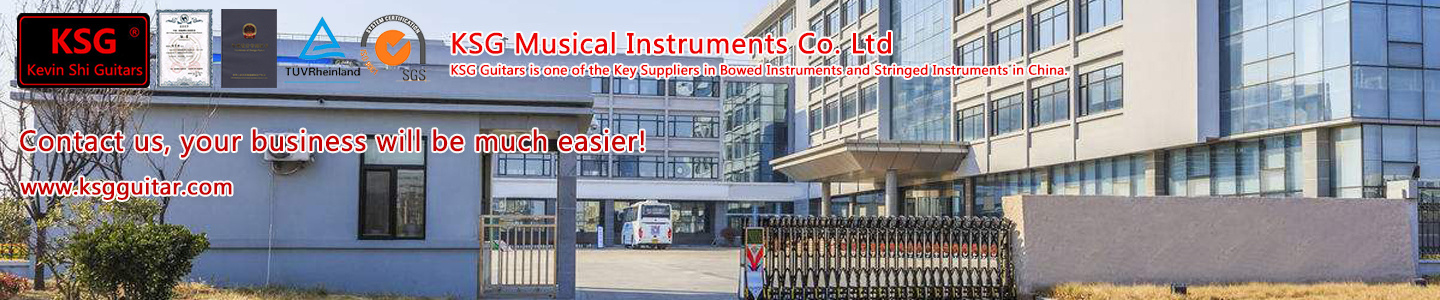 KSG Musical Instruments Co., Ltd.