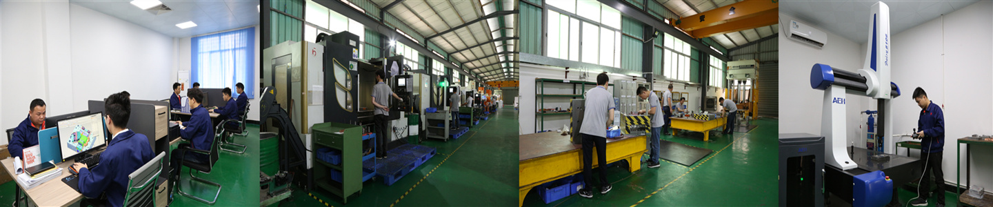 Dongguan Haother Mould Co., Ltd.