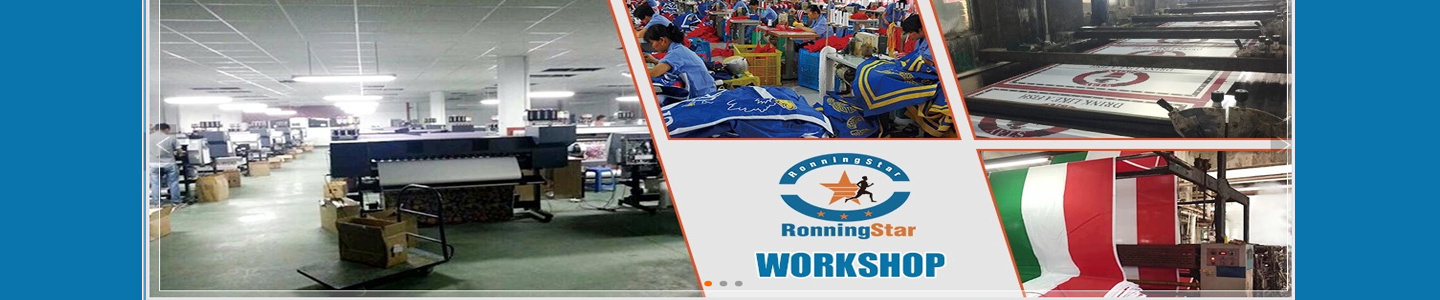 Weifang Ronning Industry Co., Ltd.