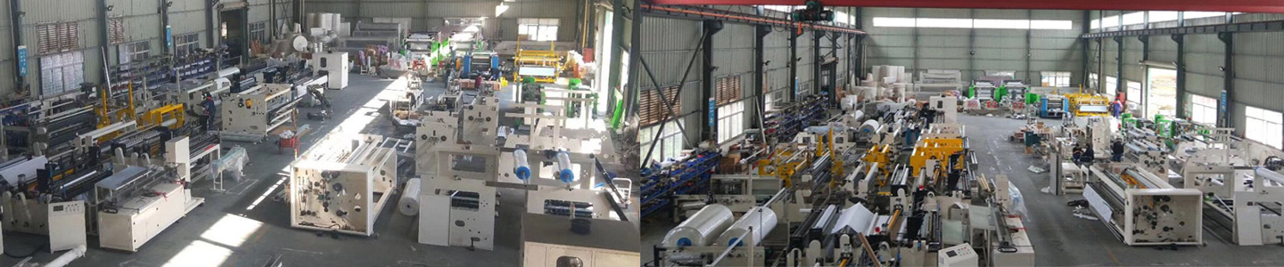 Quanzhou Jingyi Machinery Co., Ltd.