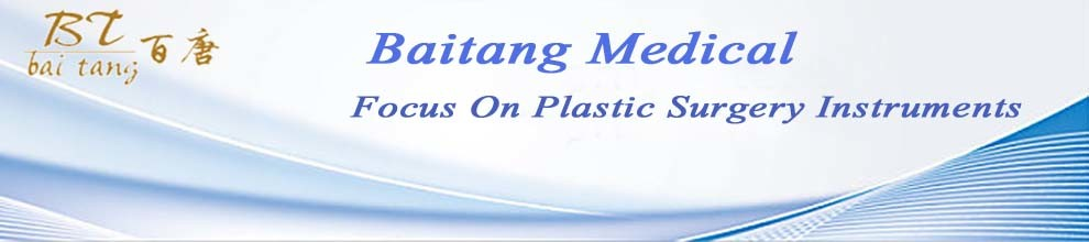 Guangzhou Baitang Medical Instrument Co., Ltd.