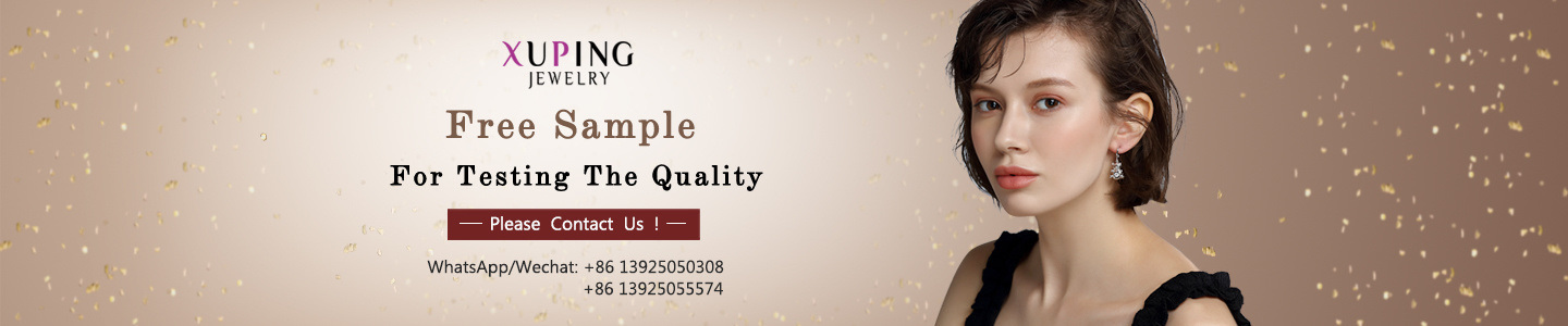 Liuzhou Xuping Jewelry Co., Ltd.