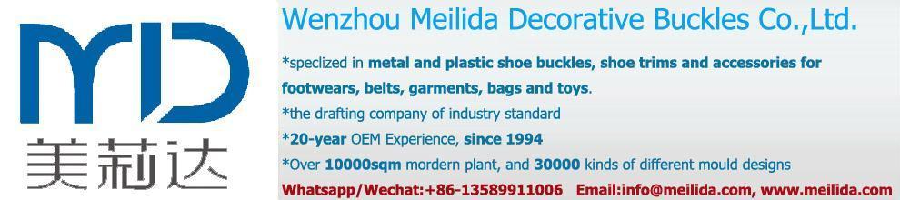 Wenzhou Meilida Decorative Buckles Co., Ltd.