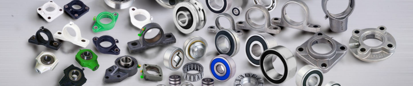 Ningbo Sanya Bearing Co., Ltd.