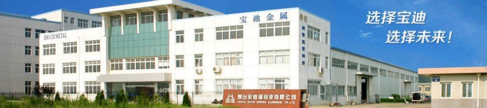 Yantai Baodi Copper & Aluminum Co., Ltd.