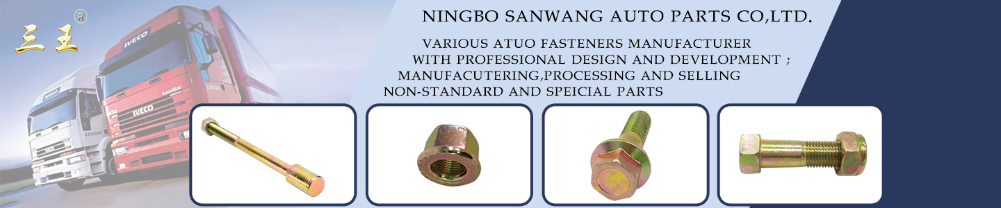 Ningbo Sanwang Auto Parts Co., Ltd.