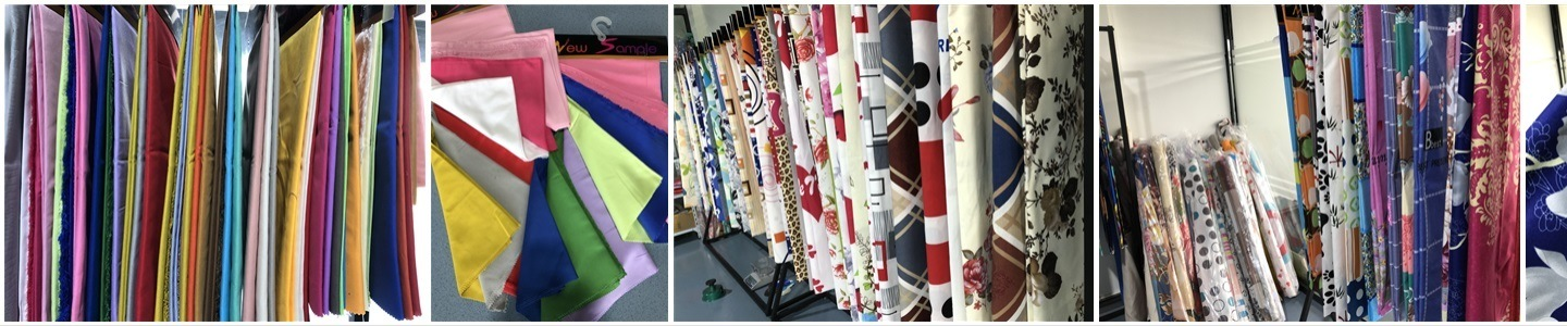 Changxing Wandu Textile Co., Ltd.