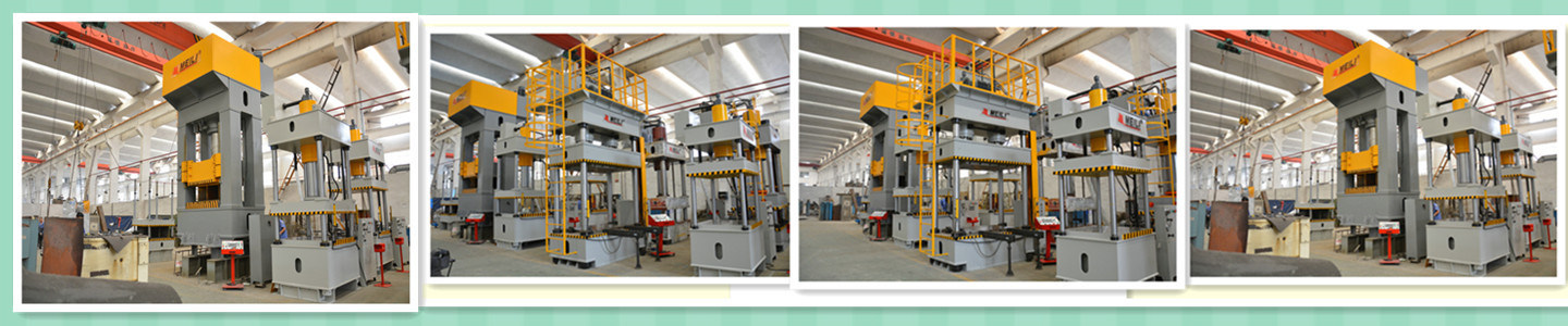 Wuxi Geepro Machinery Import&Export Co., Ltd.
