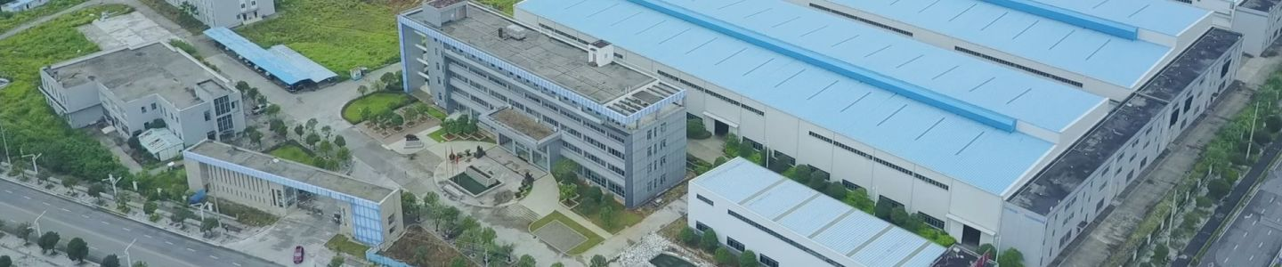 Guilin Guiye Machinery Co., Ltd.