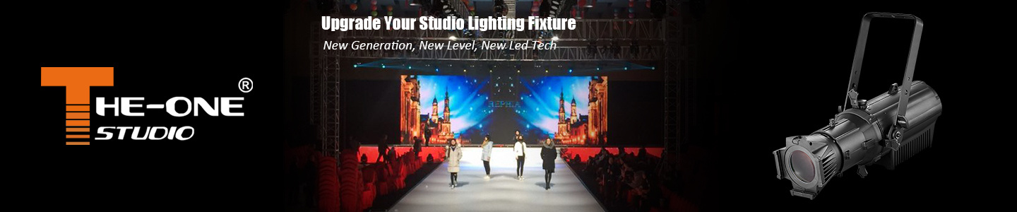 Guangzhou The One Studio & Stage Lighting Co., Limited