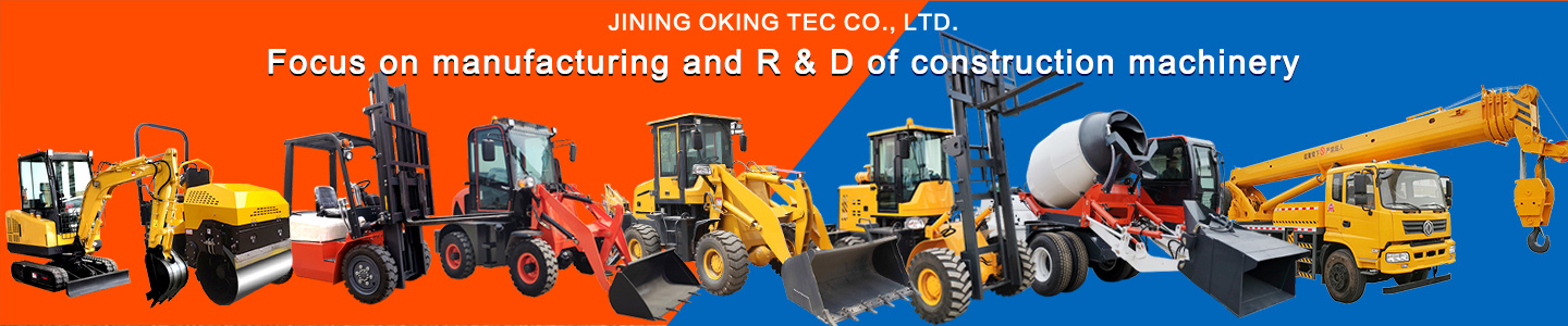JINING OKING TEC CO., LTD.