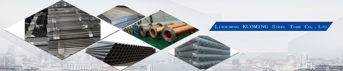 Liaocheng KUOMING Steel Tube Co., Ltd.