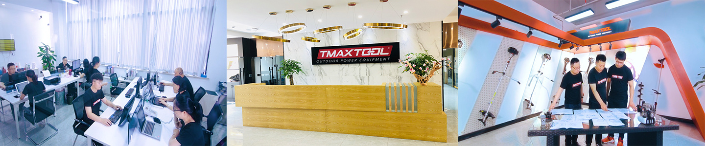 JINHUA TEAMMAX TOOL MANUFACTURE CO., LTD.