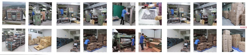 Zhongshan Kuang Jann Industrial Melamine Tableware Co., Ltd.