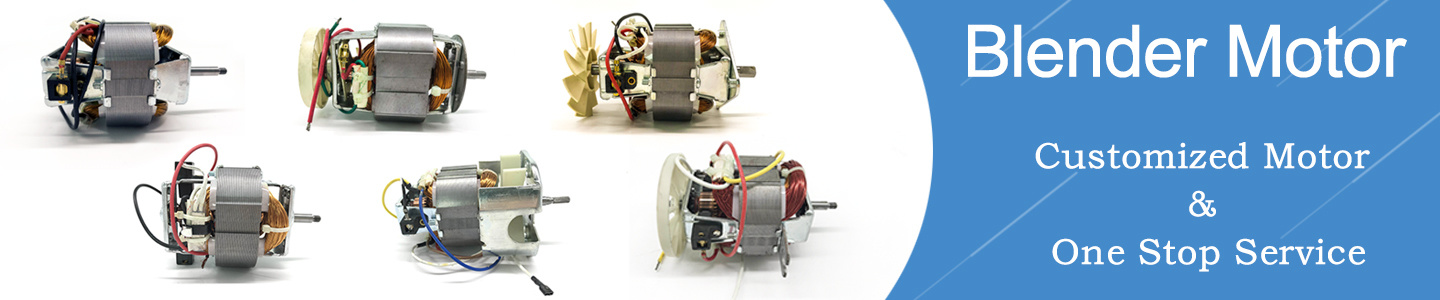 Jiangmen Hon Tech Motor & Electric Appliance Co., Ltd.