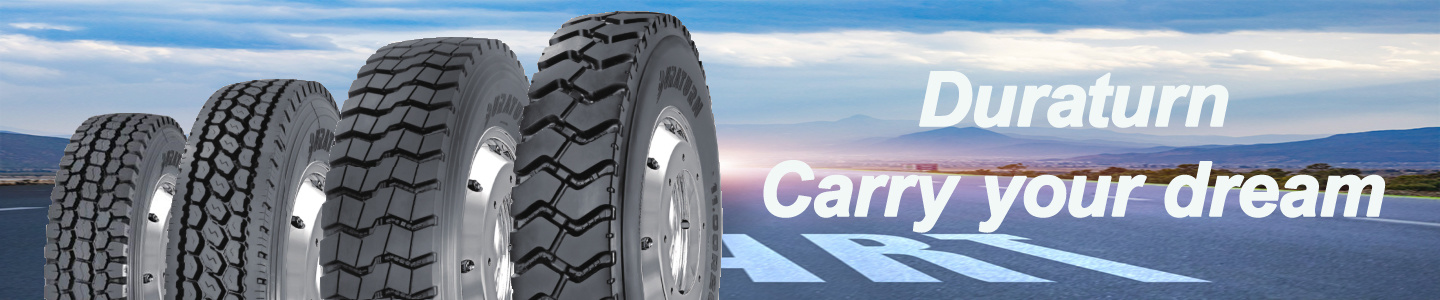 SHAANXI CARSEEN TYRE CO., LTD.