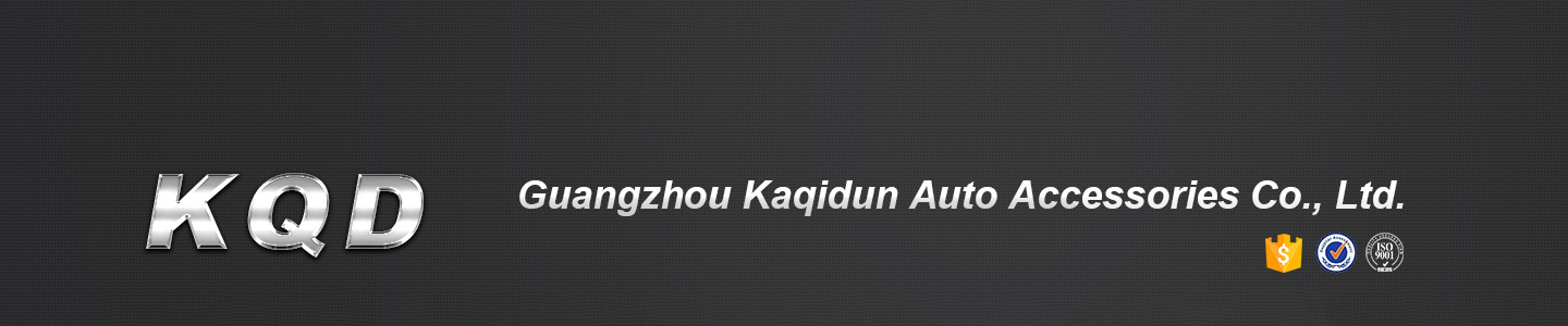 Guangzhou Kaqidun Auto Accessories Co., Ltd.