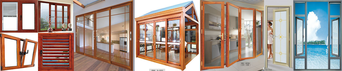 FOSHAN RENGUI WINDOW AND DOOR COMPANY