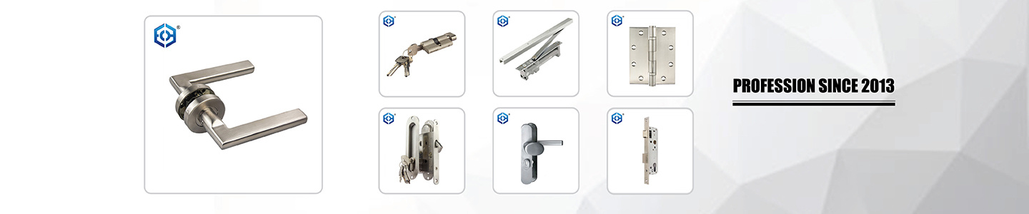 EC Hardware Co., Ltd.