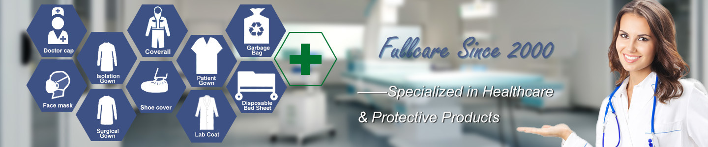 Hubei Fullcare Protective Products Co., Ltd.