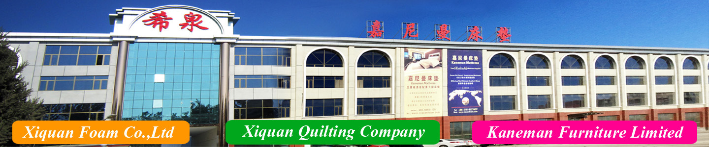 Xiquan Foam Co., Ltd.
