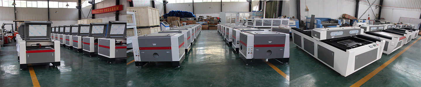 Shandong Ruby CNC Equipment Co., Ltd.