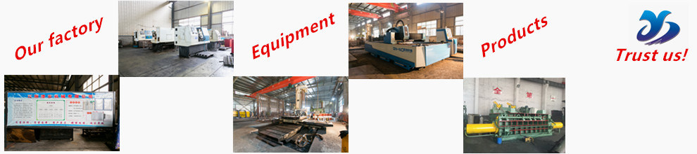 Jiangyin Chengyun Machinery Co., Ltd.