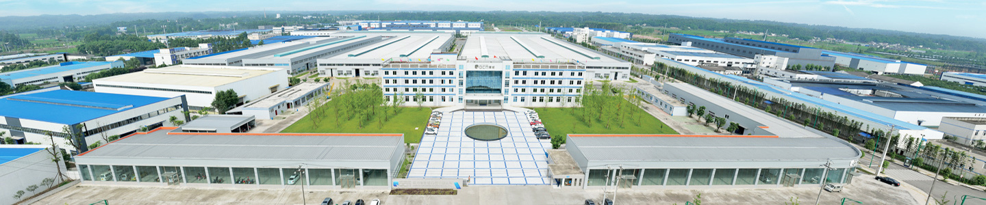 Huzhou Qingcheng Machinery Co., Ltd