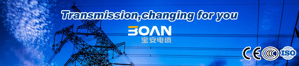 Jiangsu Boan Cable Co., Ltd.