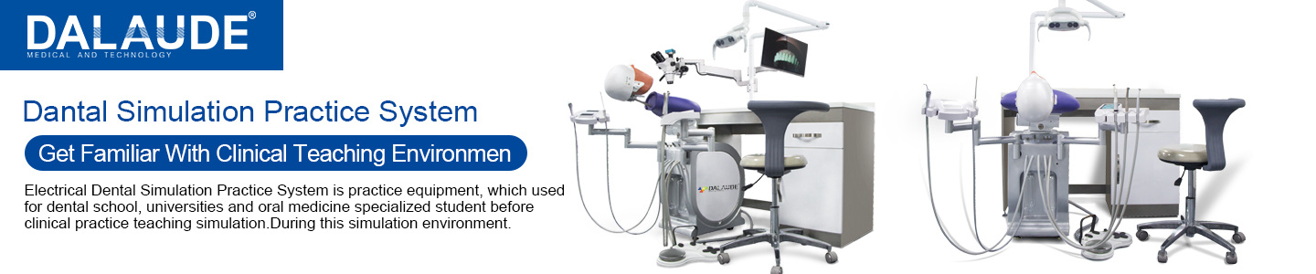 22ba0f6e5c0 China Microscope manufacturer, Oral Simulation Practice System ...