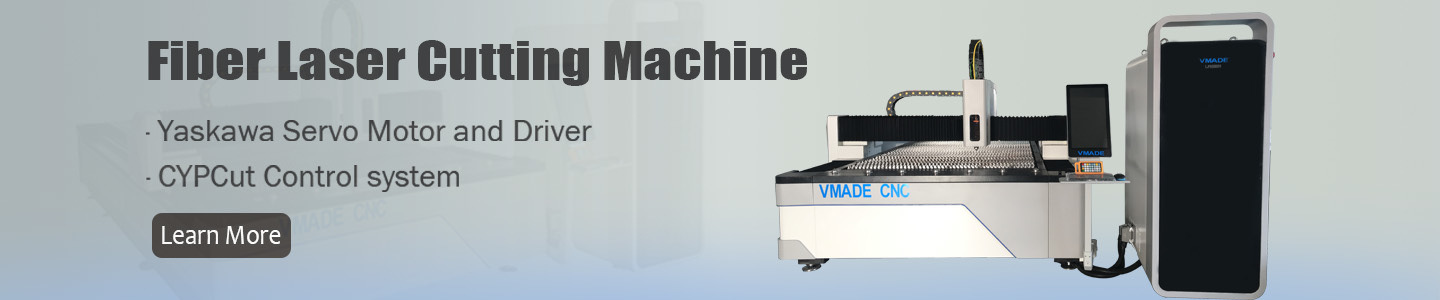 Jinan Vmade Cnc Machine Co., Ltd.