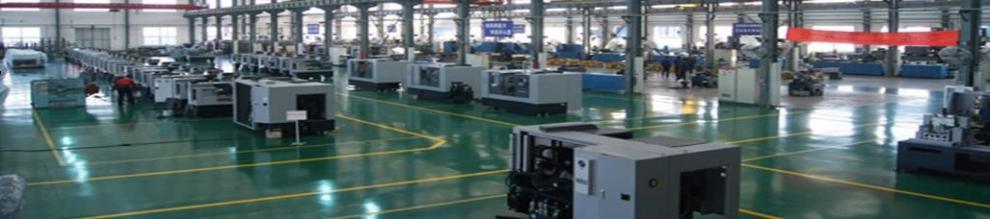 Tengzhou Wellon Machinery Co., Ltd.