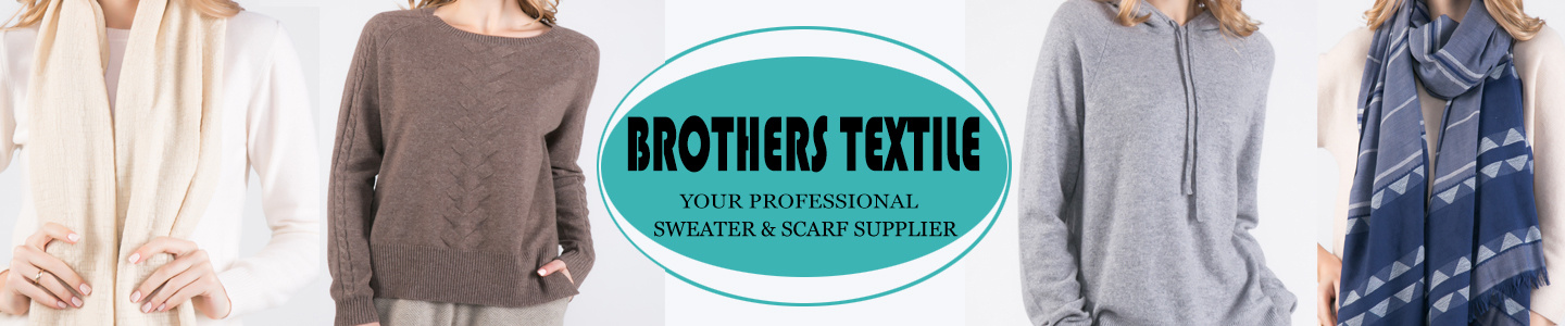 Shanghai Brothers Textile Co., Ltd.