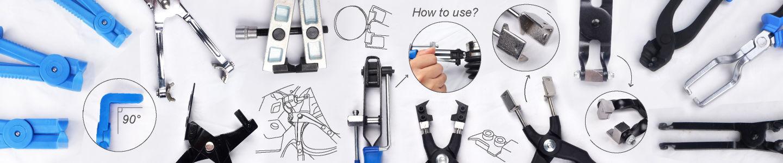 China Automotive Tools manufacturer, Socket Sets, Auto