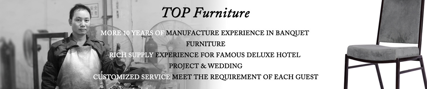 Foshan Top Furniture Co., Ltd.