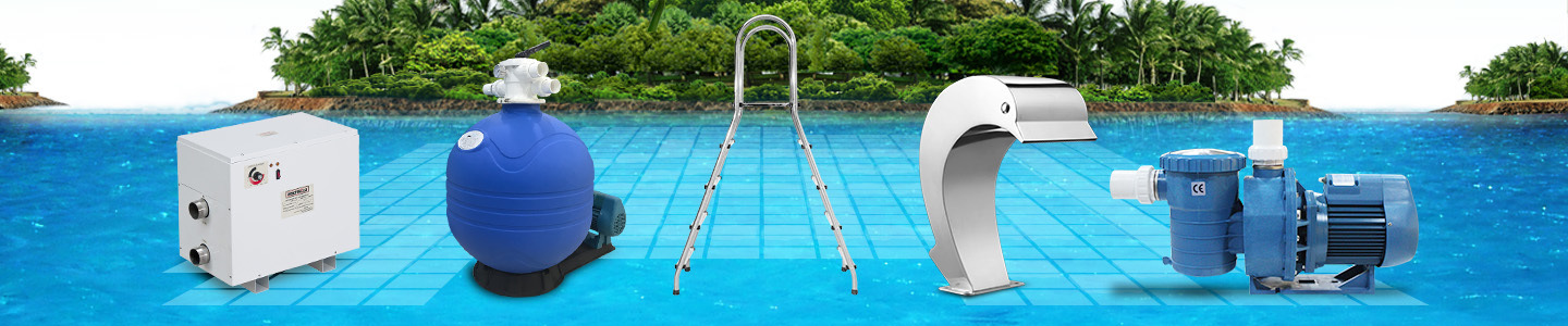 Guangzhou Fenlin Swimming Pool & Sauna Equipment Co., Ltd.
