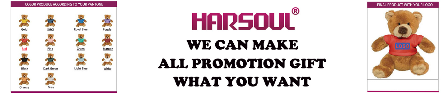 TAIZHOU HARSOUL IMP. & EXP. CO., LTD.