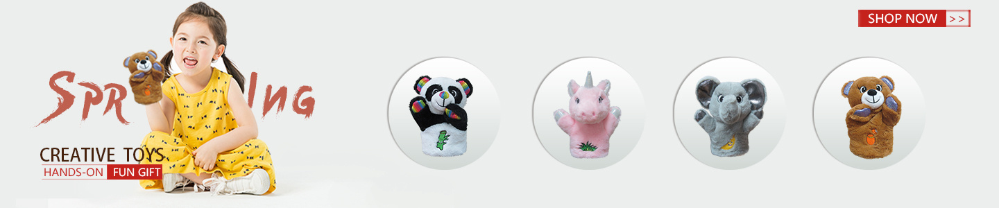 YANGZHOU CREATIVE TOYS AND GIFTS CO., LTD.