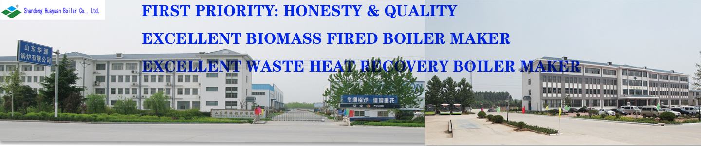 Shandong Huayuan Boiler Co., Ltd.