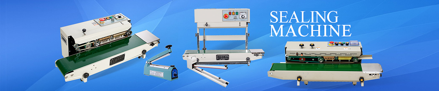 Zhejiang Bespacker Machine Co., Ltd.