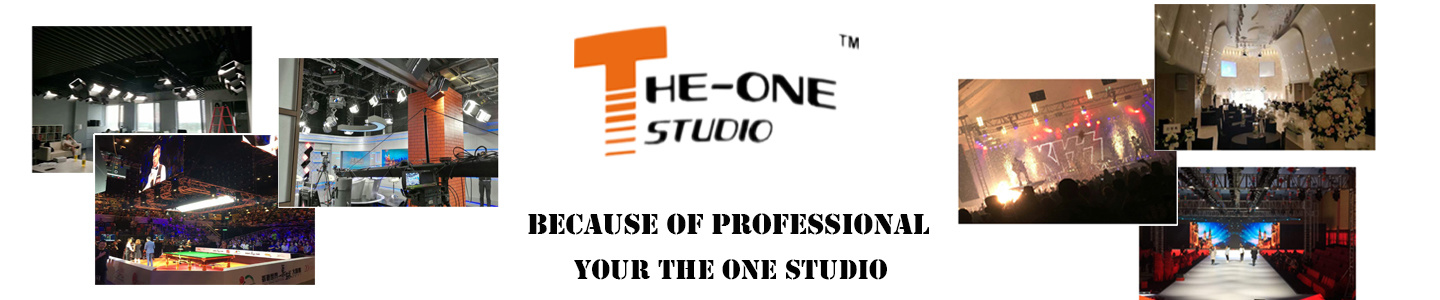 Guangzhou The-One Studio & Stage Lighting Co., Limited